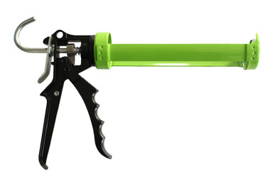 Skeleton frame gun Professional 310 ml