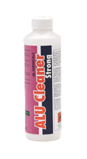 Alu Cleaner Strong