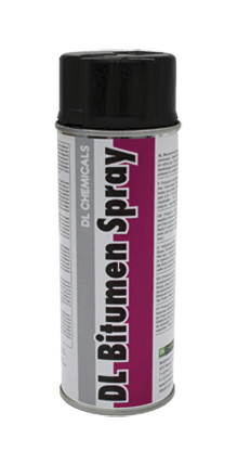 DL Bitumen Spray