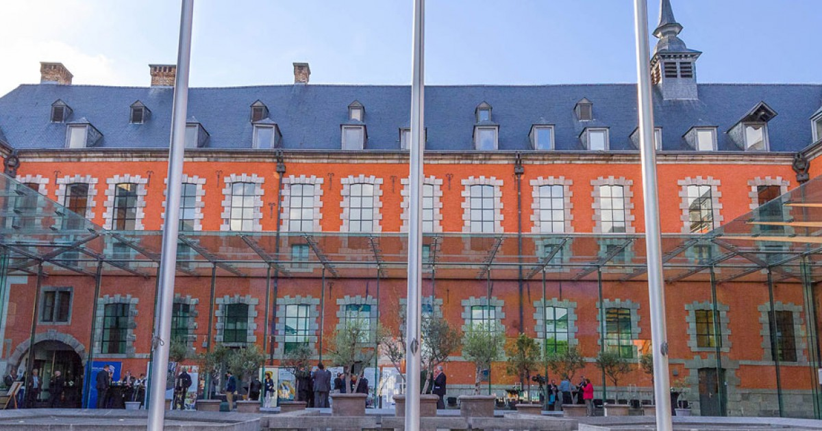 Walloon Parlement