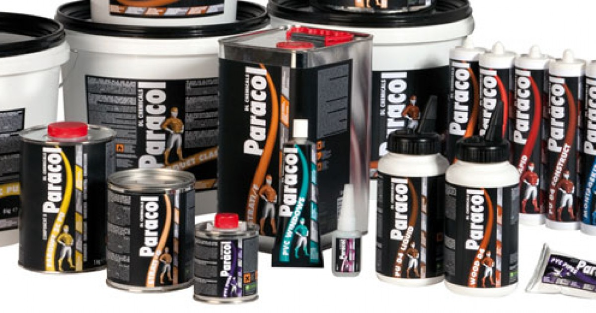 Wood & construction adhesives