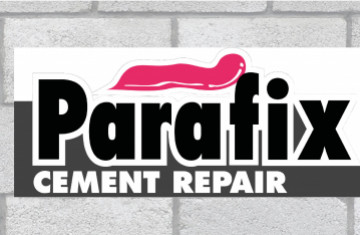 Parafix Cement Repair: New color