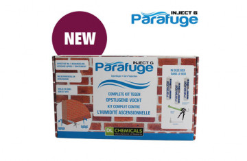 Expansion of Parafuge range