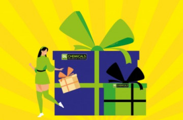 Save for beautiful gifts with Parasilico and Parabond!