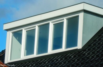 Dormer windows - The Netherlands