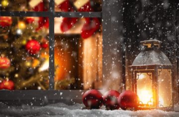 Christmas Holidays at DL Chemicals